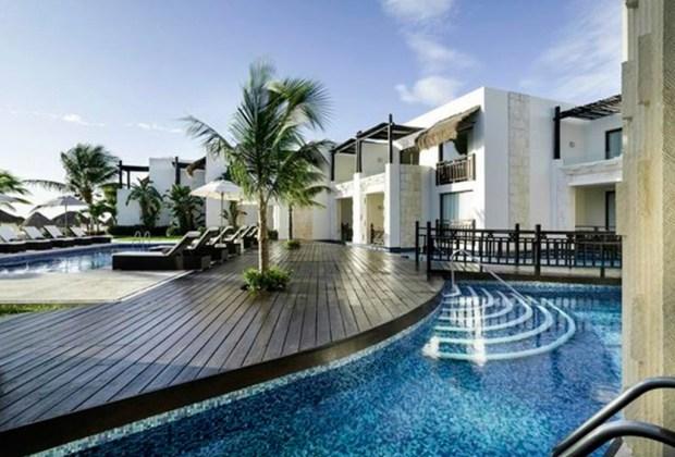 Hoteles en México que son perfectos para que los niños disfruten - azul-1024x694