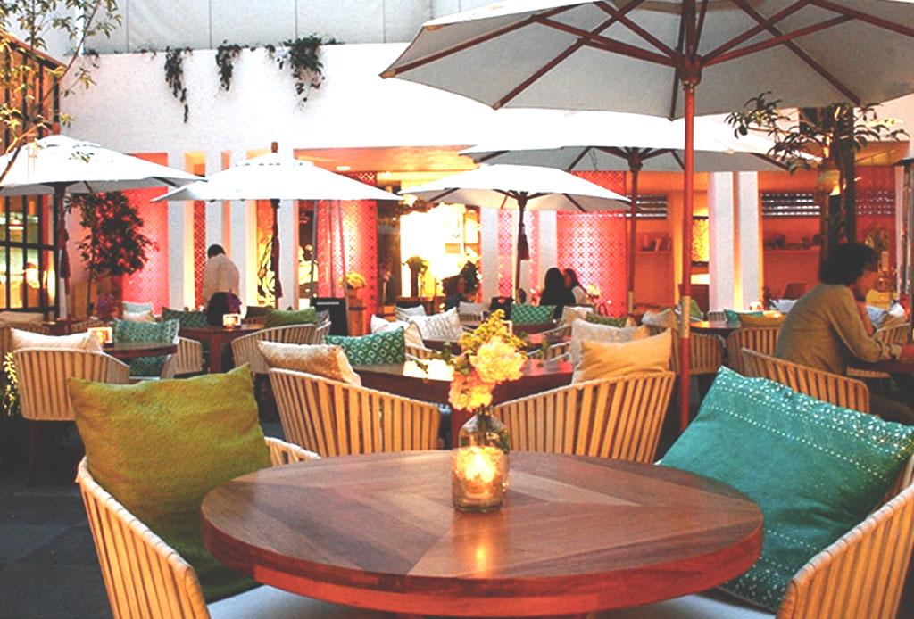Los lugares MUST para desayunar con tus mejores amigas en la CDMX - cafe-o
