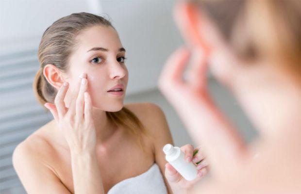 Cómo tener una piel suave en primavera - crema-1024x660