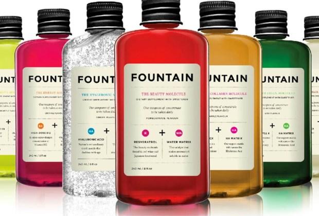 La marca de belleza DECIEM llegó a Antara Polanco - deciem-fountain-1024x694