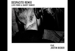 Escucha el remix de «Despacito» con ¡Justin Bieber!