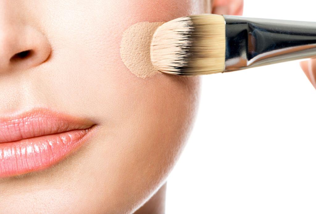 Las bases de maquillaje con protección solar que necesitas