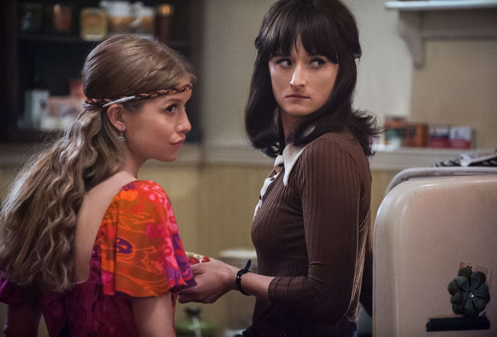"""Good Girls Revolt"", la serie de liberación femenina que TIENES que ver en Amazon - good-girls-revolt-serie-amazon-5"