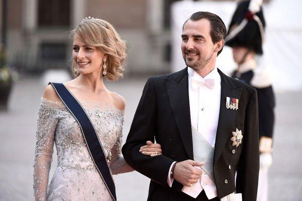 Personas comunes que se casaron con alguien de la realeza - grecia-1024x682