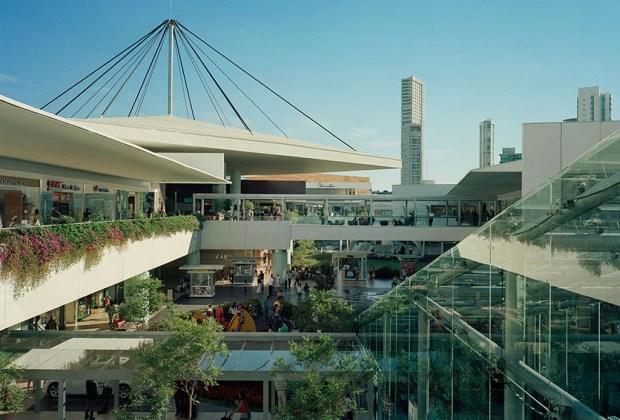 El hotel más grande de Guadalajara reabre sus puertas - hyatt-andares-1024x694