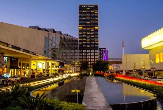 El hotel más grande de Guadalajara reabre sus puertas - hyatt-1024x694