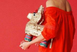 México es la inspiración de la nueva colección de Kate Spade