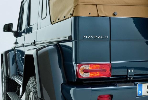 La nueva Mercedes Maybach G 650 Landaulet es la más alta hasta hoy - mercedes-benz-1024x694