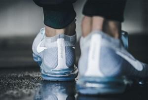 Conoce los Nike Air Vapormax que se reinventan después de 30 años