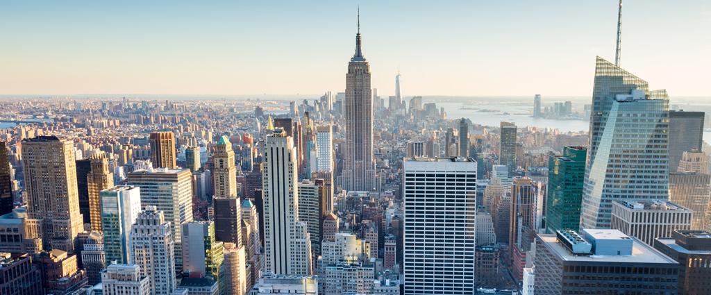 Este playlist te hará sentir en Nueva York y querer preparar la maletas