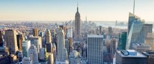 Este playlist te hará sentir en Nueva York