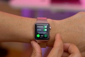 El Apple Watch pronto tendrá una app de Spotify