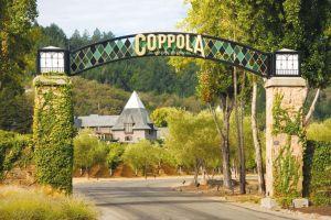 El viñedo que debes visitar de Francis Ford Coppola
