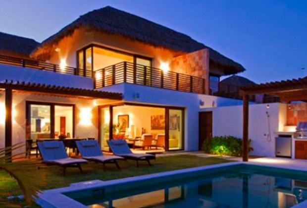 Los Airbnbs más exclusivos de México - punta-mita-1024x694