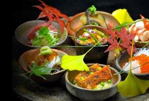 Top 6: Los mejores restaurantes de Japón