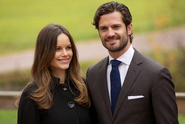 Personas comunes que se casaron con alguien de la realeza - sofia-1024x683