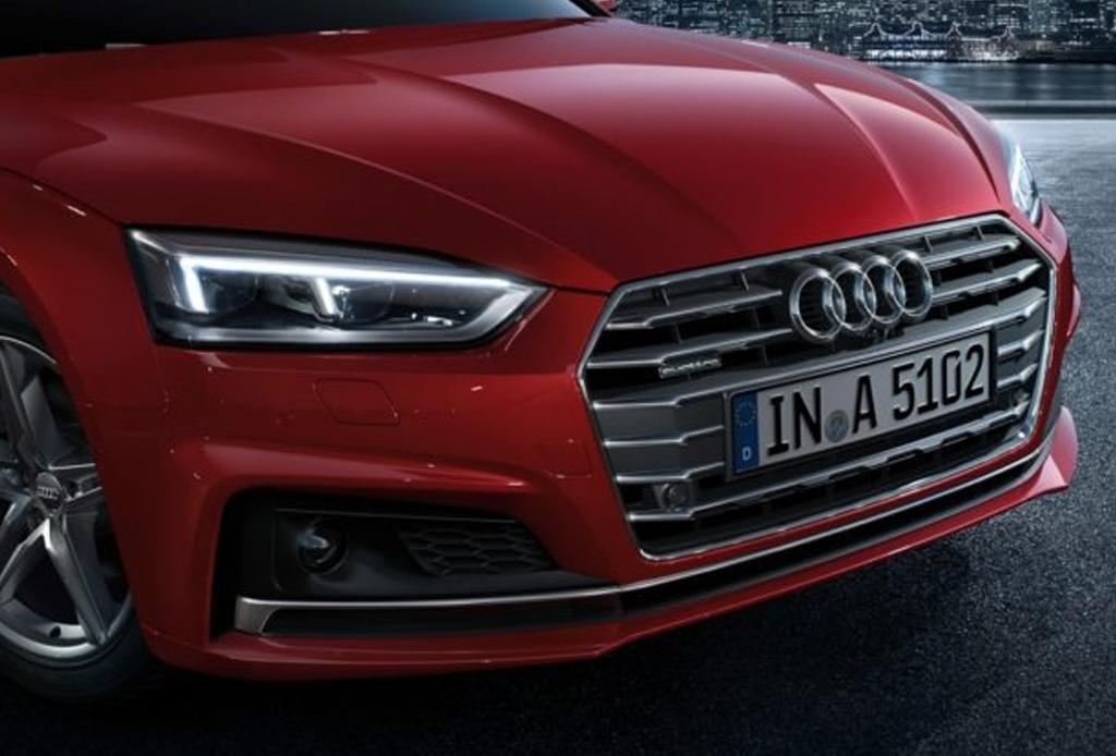 Audi A5 2018, el auto que México estaba esperando