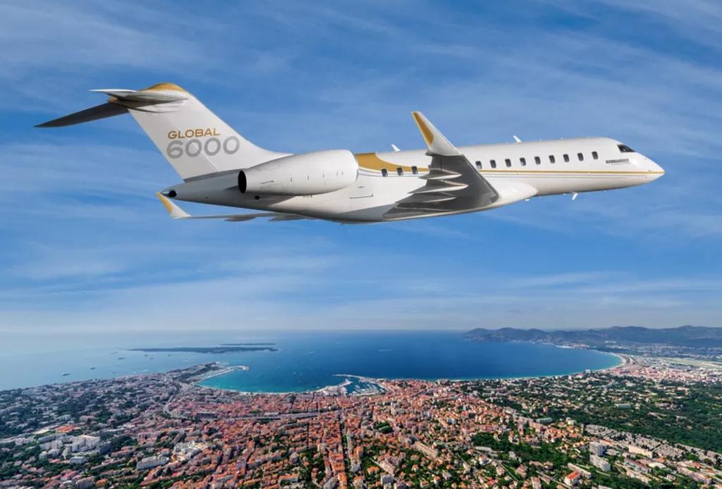 ¿Cuánto cuesta tener un avión privado?