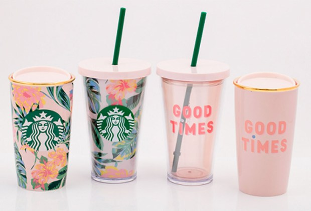 Starbucks se viste de Band.do para celebrar este verano - band-do-1024x694