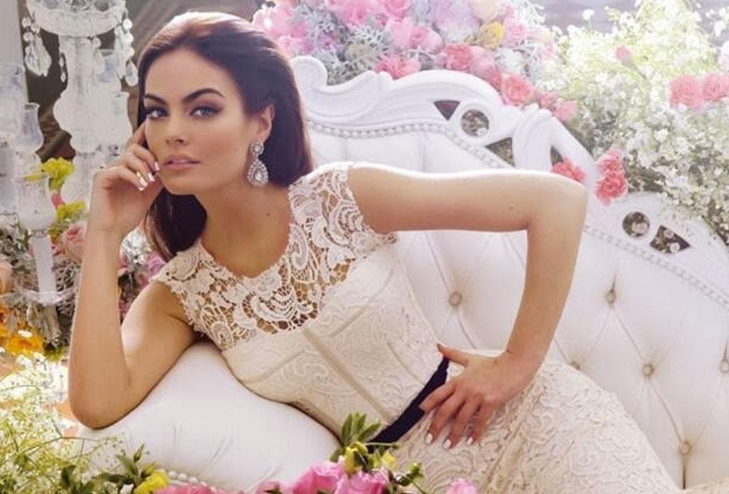 que tu vestido de novia sea hecho por manos mexicanas!