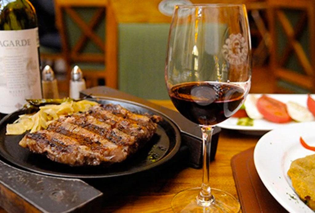 Los restaurantes donde debes probar la carne añejada - cambalache