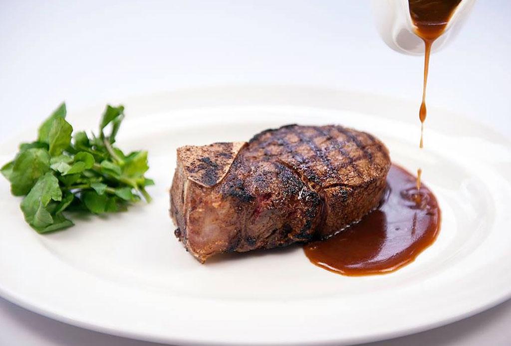 Los restaurantes donde debes probar la carne añejada - capital