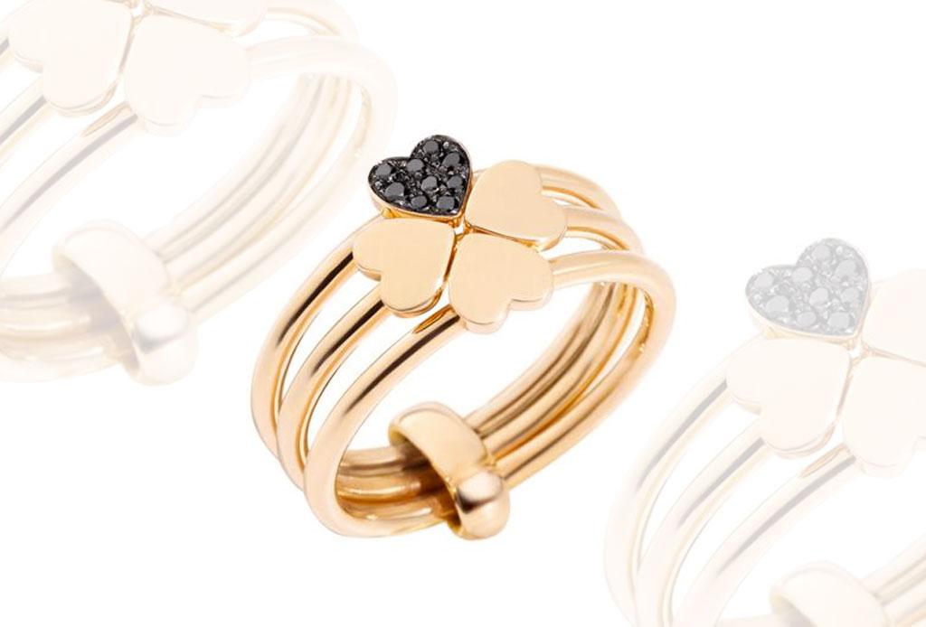 ¡Los anillos para regalar a mamá! - dodo
