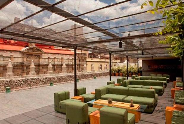 ¡Viva México! Festeja el grito en estos lugares de la CDMX - downtown-1024x694