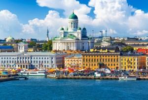 Finlandia es el lugar más seguro del mundo para viajar