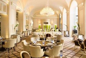 Le George: el hot spot que debes visitar en Paris