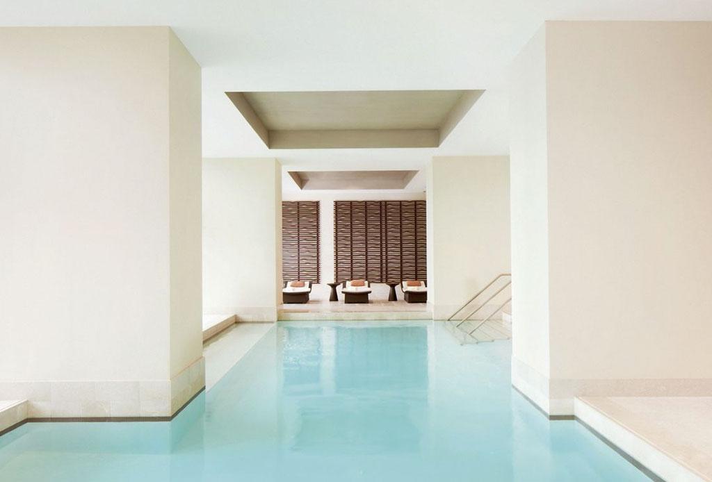 ¿Visitas Toronto? El spa del Ritz Carlton es una parada obligada - ritz-toronto-spa-1
