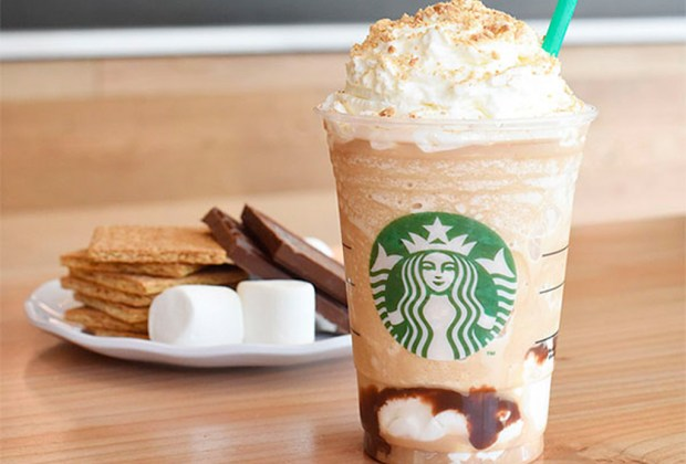 Regresa el Smore's Frappuccino a Starbucks - smores-1024x694