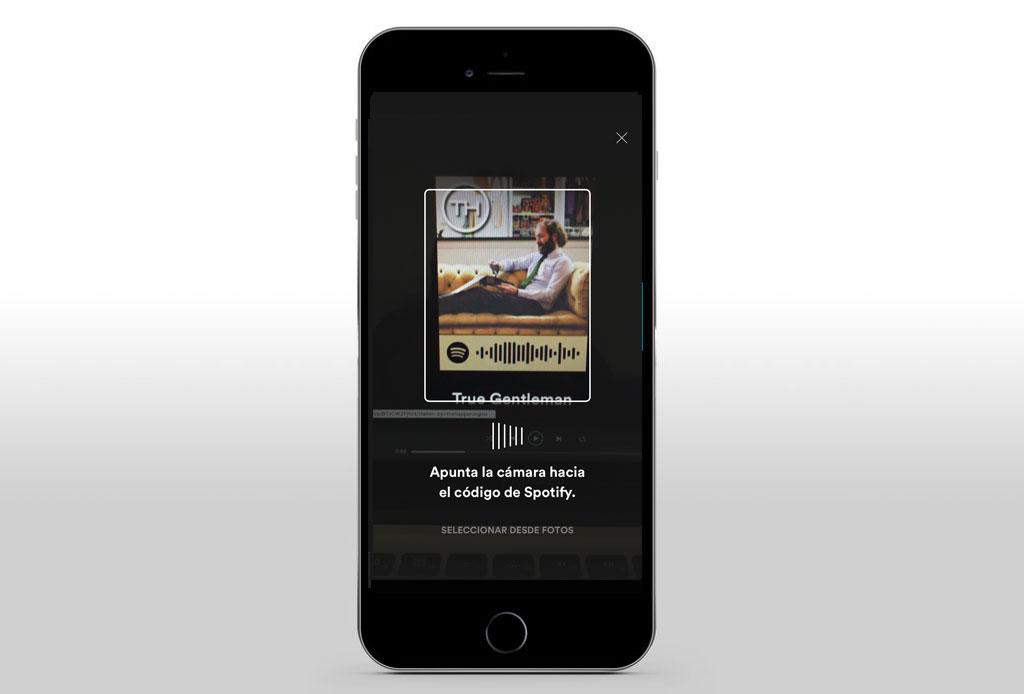 Te decimos cómo crear y compartir tu música con los códigos de Spotify - th-10