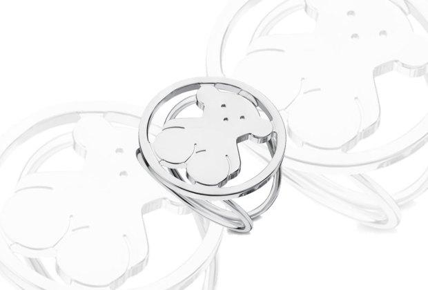 11b42d7bd578 ¡Los anillos para regalar a mamá! - tous
