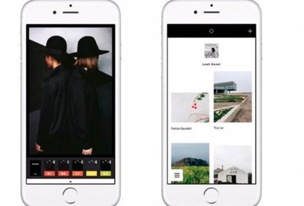 Las apps que Apple te recomienda tener en tu iPhone - vsco-1024x694