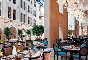 7 de los hoteles más exclusivos de Israel