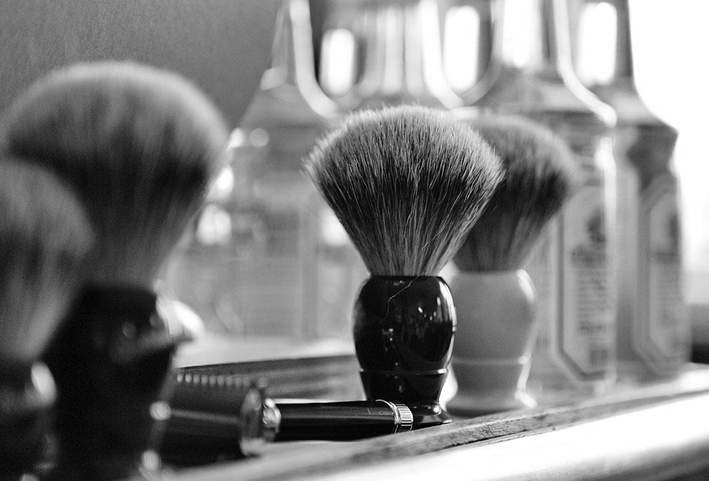 Brook Brothers celebra el mes de papá con ¡una barbería en la CDMX!