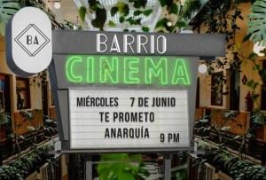 2do aniversario de Barrio Alameda