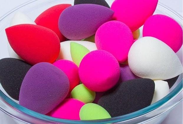 La mejor manera de mantener limpia tu Beauty Blender - beauty-blender-1024x694