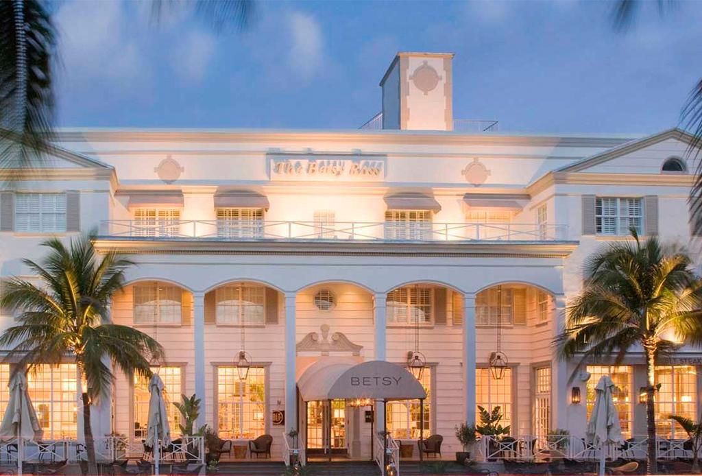 ¿Tienes un viaje planeado a Miami? Estos son los hoteles donde DEBES hospedarte