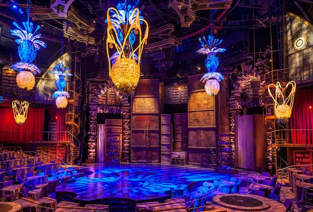 La Joyà del Cirque du Soleil está en la Riviera Maya - cirque-su-soleil-joya-riviera-maya-1024x694