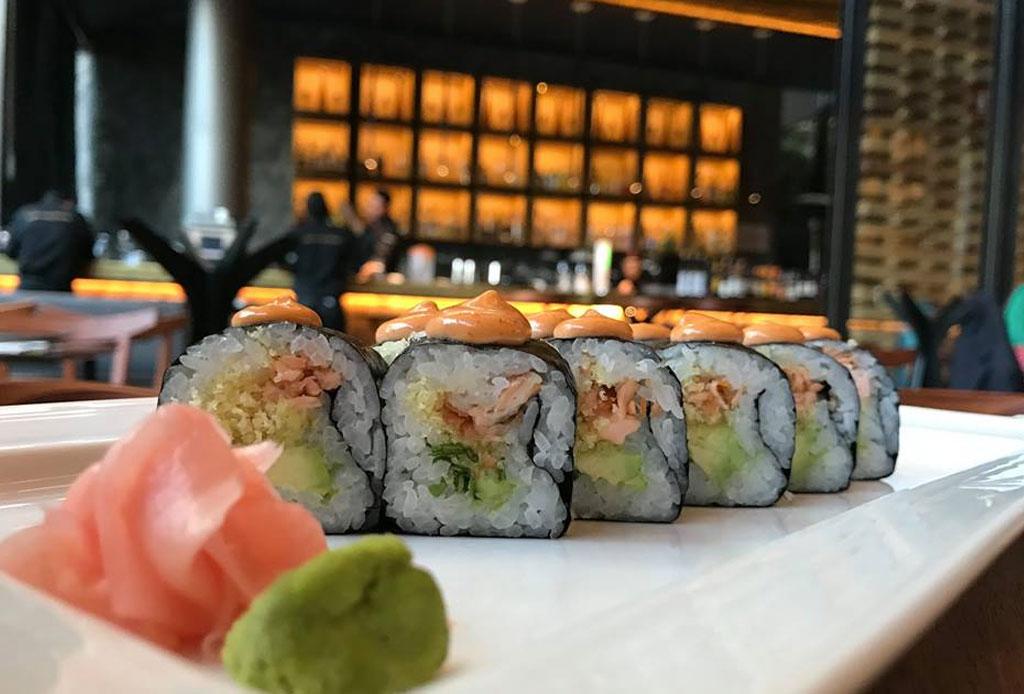 ¿Dónde comer los mejores sushis de la CDMX? - el-japonez