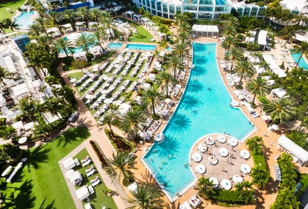 ¿Tienes un viaje planeado a Miami? Estos son los hoteles donde DEBES hospedarte - fointa-1024x694
