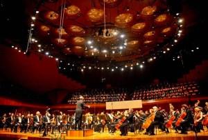 Orquesta Sinfónica de Minería Temporada Verano