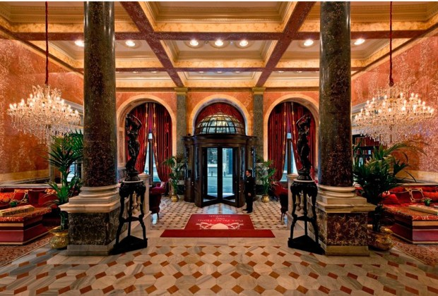 Estas son las suites que han hospedado a famosos - pera-1024x694