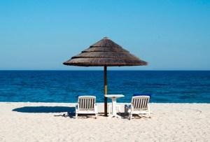 Gadgets para tu próxima vacación a la playa