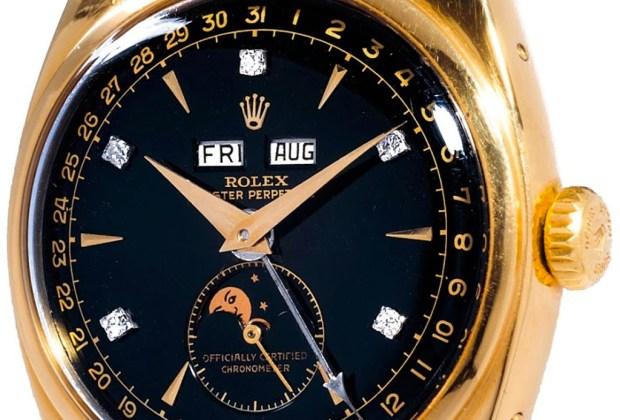 El Rolex que se vendió por más de 5 millones de dólares - rolex-3-1024x694