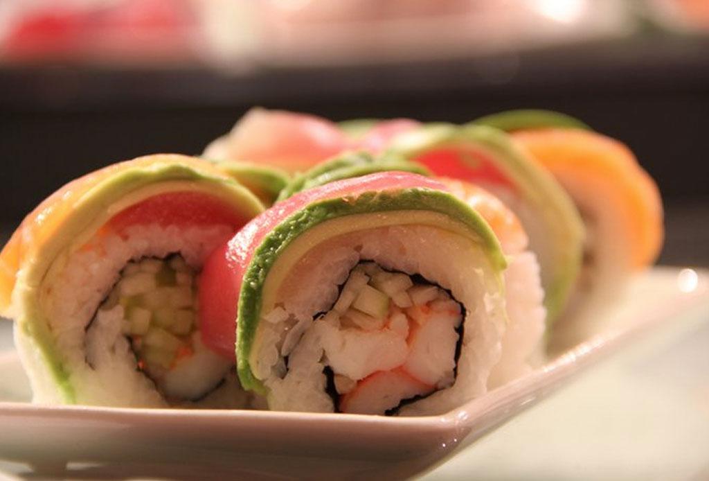 ¿Dónde comer los mejores sushis de la CDMX? - tori-tori