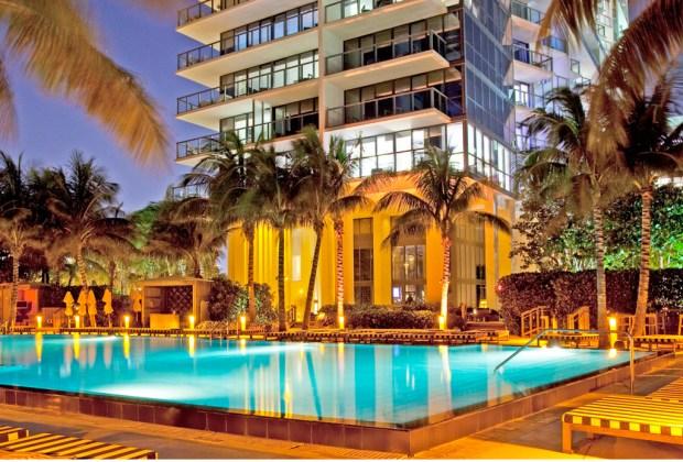 ¿Tienes un viaje planeado a Miami? Estos son los hoteles donde DEBES hospedarte - w-1024x694