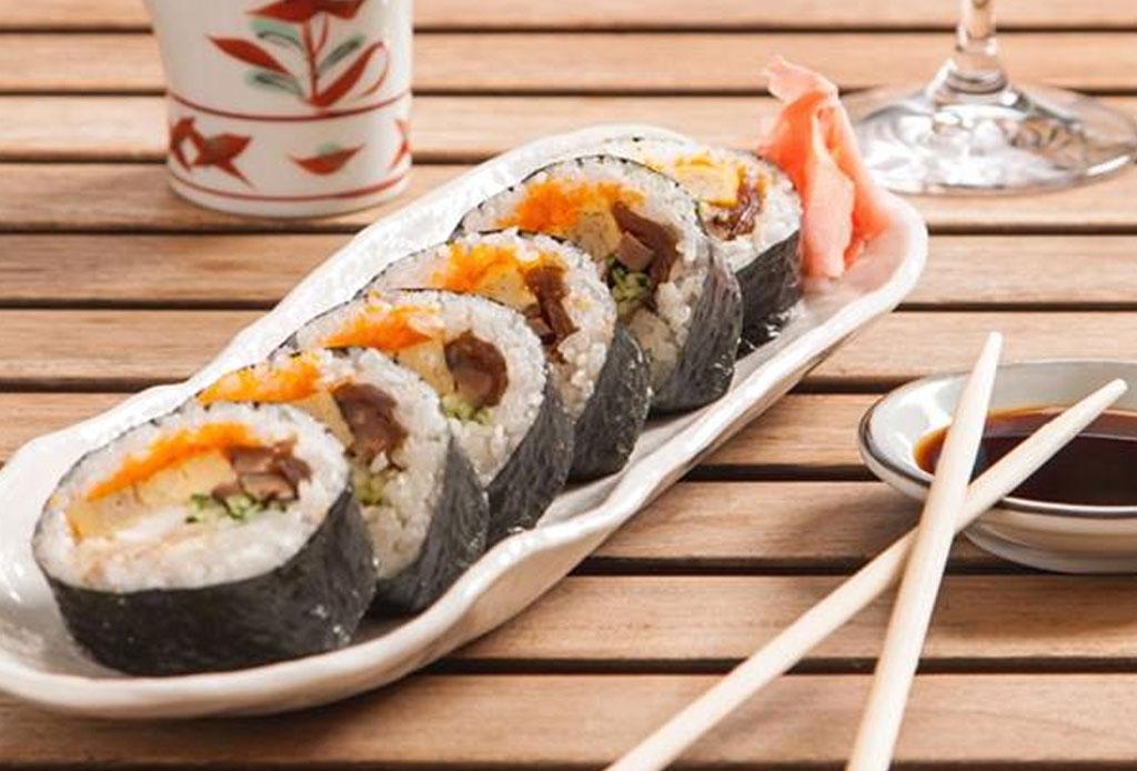 ¿Dónde comer los mejores sushis de la CDMX? - yoshimi